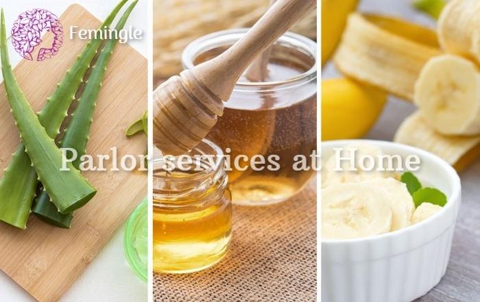 Aloe-Vera, Honey